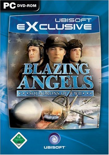 Blazing Angels: Squadrons of WWII [Ubi Soft eXclusive]