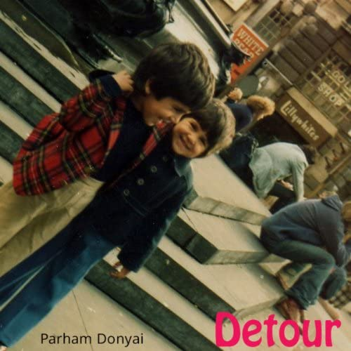 Parham Donyai