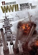 WWII Waking the Sleeping Giant   3 Discs   Documentary