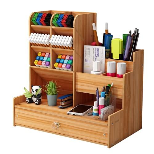 Organizador Escritorio para escritorio, Organizadores de Escritorio, caja...