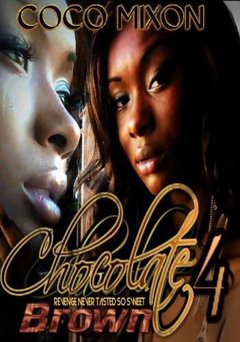 Chocolate Brown 4