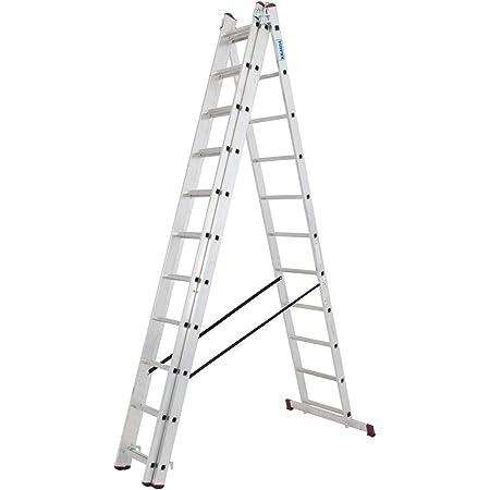 Leiter 3x11