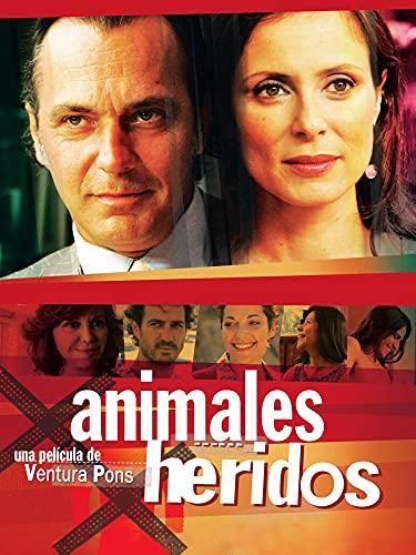 Animales heridos