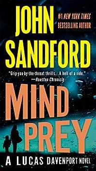 Paperback Mind Prey Book