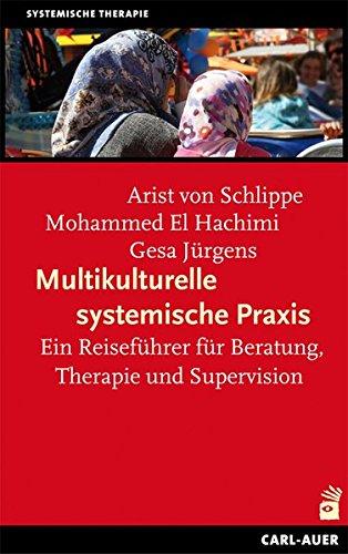 Multikulturelle systemische Praxis: Ein Reiseführer für Beratung, Therapie und Supervision