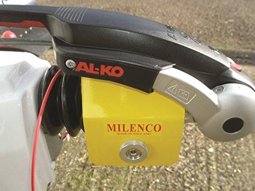 Milenco 2004 Heavy Duty Safety Coupling