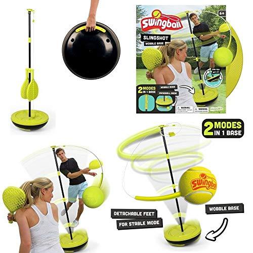 Swingball Slingshot