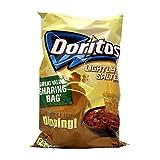Doritos Lightly Salted 200g