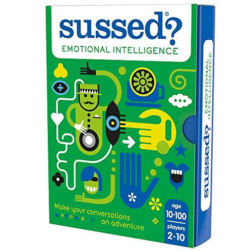 SUSSED Emotional Intelligence - ...