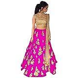 AMIT FASHIONS Designer Indien Lehangha Choli