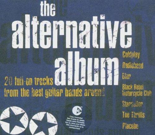 Alternative Album 2