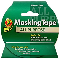 Duck Tape All Purpose Masking Tape