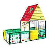 Beneyond Tienda para niños cercados / Interior / Exterior / Regalos para niños Diviértase en un Espacio Grande.