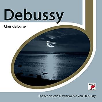 Debussy: Clair de Lune, Suite Bergamasque