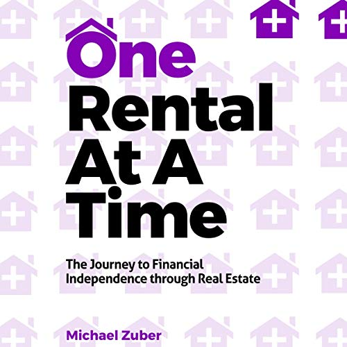 One Rental at a Time cover art