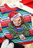 Chucky navideña