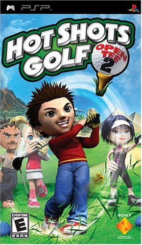 Best Psp Golf Game