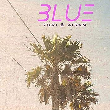 Blue (feat. Airam)