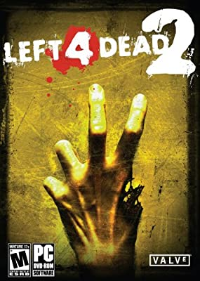 Left 4 Dead 2 from Electronic Arts