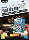 Microsoft FSX: Flight Simulator X (DVD) + WW2 Collection