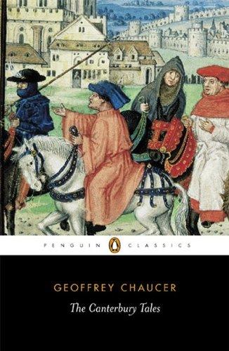 The Canterbury Tales (Penguin Classics S.) (English Edition)
