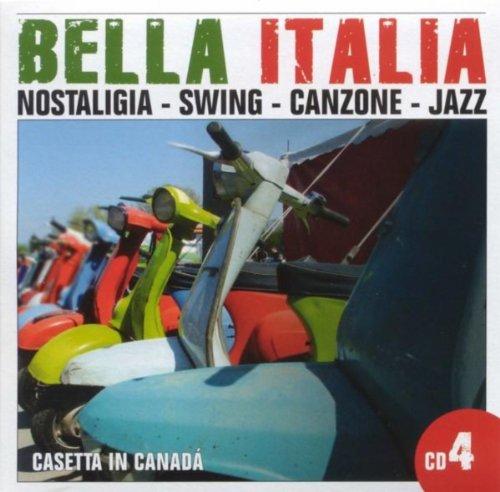Bella Italia - Casetta in Canadá