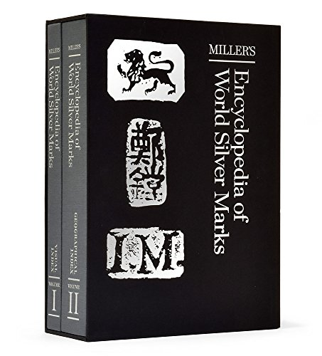 Compare Textbook Prices for Miller's Encyclopedia of World Silver Marks MITCHELL BEAZLE  ISBN 9781784721329 by Miller, Judith