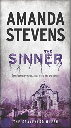 The Sinner (The Graveyard Queen Book 6) (English Edition)