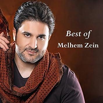 Best of Melhem Zein