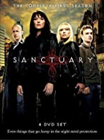Sanctuary - Complete Season 1