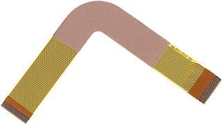 KERDEJAR Cable de Cinta 70000x Lente láser Slim Flex Connection SCPH 70000 Reemplazo de Accesorios para PS Playstation 2