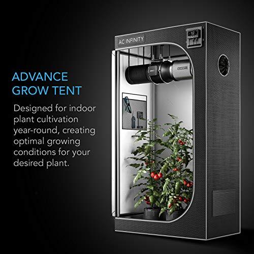 AC Infinity CLOUDLAB 422 Advance Grow Tent
