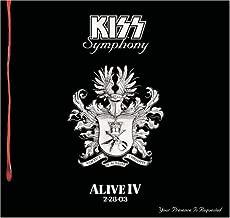 Symphony Alive IV by Kiss (2003-07-22)