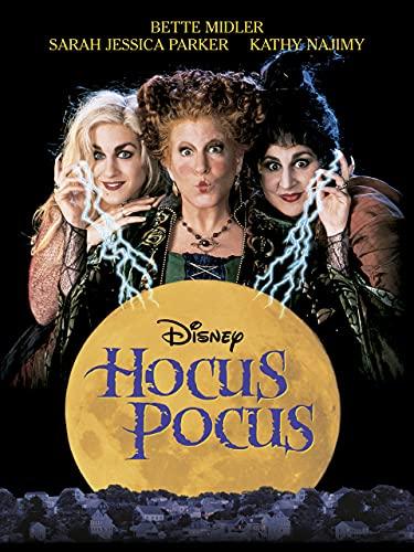 Hocus Pocus (4K UHD)