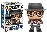 Funko Pop Heroes: Clark Kent Collectible Figure, Multicolor