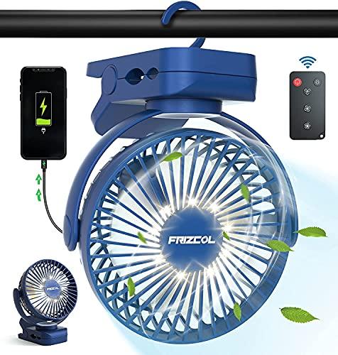 Battery Operated Fan Window Fan Box Fan Tent Portable Fan Fan For Bedroom Desk Fan Stroller Fan Small Desk Clip On Fan Handheld Fan Personal Fan Camping Accessories Mini Fan Stroller Fan Battery.
