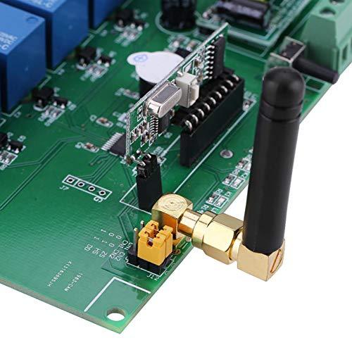 433 1pc RF módulo de relé interruptor de relé de baja potencia para controlar