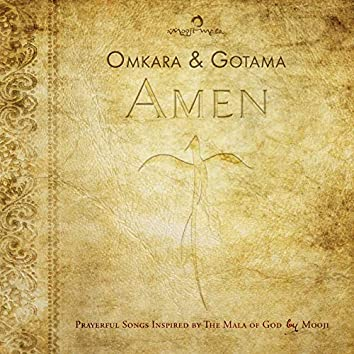 Amen – Prayerful Songs Inspired by the Mala of God by Mooji