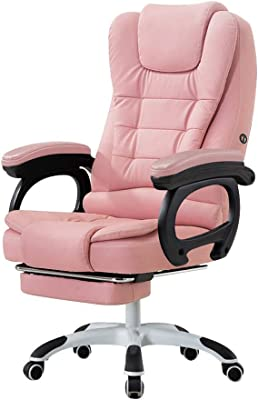 Video Game Chairs Office Chair Computer Chair Desk Chair Leather Art Seat Black White Brown Cost