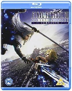 Final Fantasy VII - Advent Children [Blu-ray] [2009] [Region Free] (B0028U0CFI) | Amazon price tracker / tracking, Amazon price history charts, Amazon price watches, Amazon price drop alerts