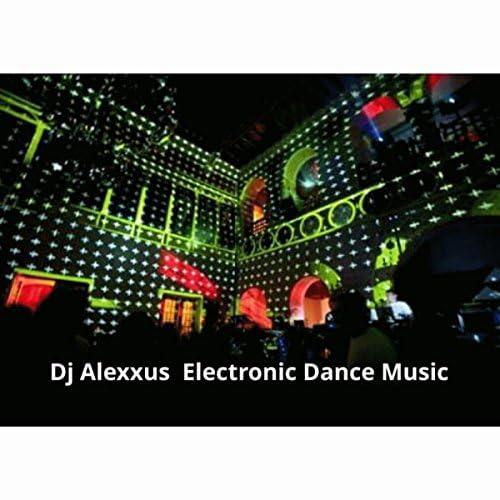 DJ Alexxus
