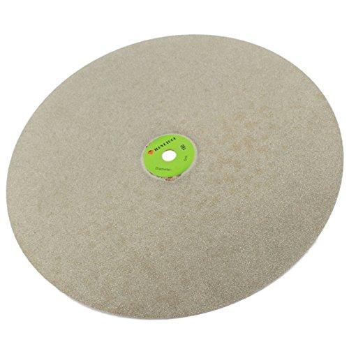 ILOVETOOL 20 inch Diamond Big Grinding Disc Abrasive Wheels 180 Grit Lapidary Tools