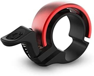 Knog - Oi Bell/LTD Color_Red_Large