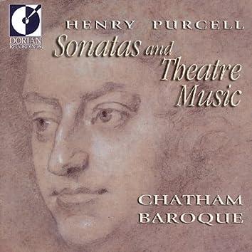 Sonatas & Theatre Music