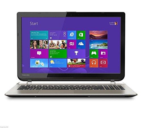 2015 Toshiba Satellite S55-B5280 High Performance Laptop, Intel Core i7-5500U(up to 3.0GHz), 15.6-inch HD Display, 12GB DDR3L, 1TB HDD, Windows 8.1