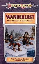 Wanderlust (The Meetings Sextet Book 2)