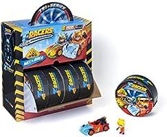 T- Racers I - Turbo Wheel Caja