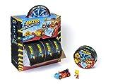 T- Racers I - Wheel Box, PTR1D208IN00