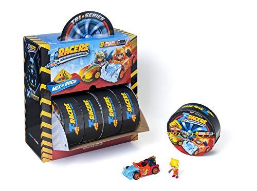 Oferta de T- Racers I - Wheel Box, PTR1D208IN00