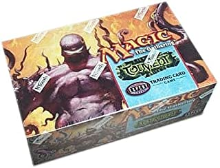 Magic the Gathering Torment Booster Box [Toy]